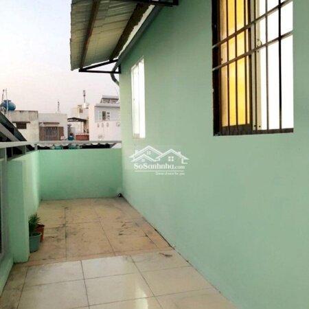 Phòng Mới Có Ban Công, Sạch Sẽ. Gần Cv Phú Nhuận- Ảnh 3