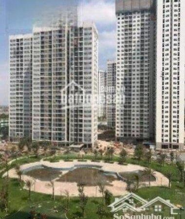 Cần Bán Căn Hộ 2 Phòng Ngủ 2 Vệ Sinhvinhomes Grand Park,Diện Tích68M2, Bán Giá 2, 286 (Bao Gồm Vat, 2% Phí Bảo Trì)- Ảnh 3