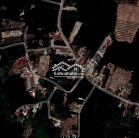 Chính Chủ Đất Thổ Cư 440M2 Bàu Bàng Giáp Mỹ Phước- Ảnh 3