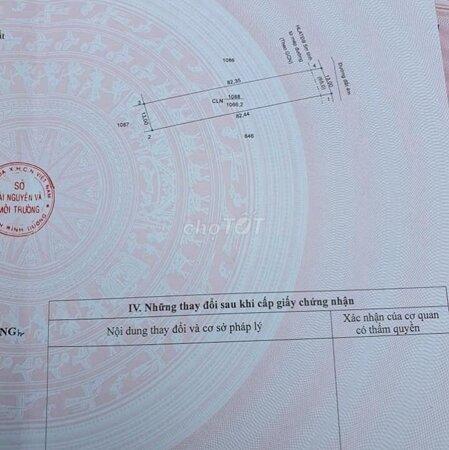 Bán Đất Trả Nợ Ngân Hàng Ngay Chợ Giá 500 Triệu/1000M2- Ảnh 1