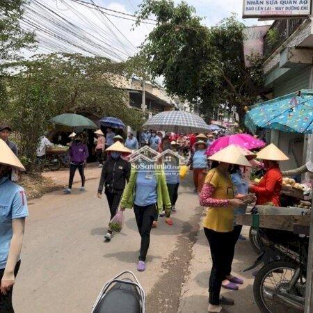 Đất Thổ Cư Huyện Bàu Bàng 225M²- Ảnh 4