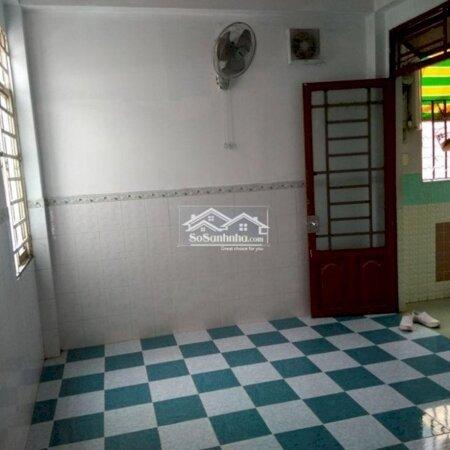 Phòng Trọ Quận Phú Nhuận 18M²- Ảnh 2