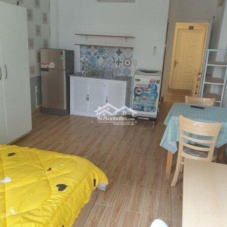Phòng Full Nội Thất Quận Phú Nhuận 30M²- Ảnh 1
