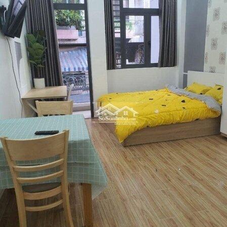 Phòng Full Nội Thất Quận Phú Nhuận 30M²- Ảnh 4