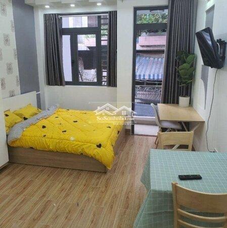 Phòng Full Nội Thất Quận Phú Nhuận 30M²- Ảnh 6
