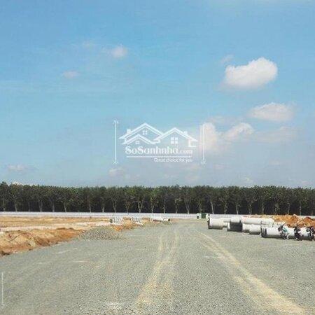 Cần Tiền Bán Gấp Lô Đất Ở Phước Tân - Gần Khu Du Lịch Sơn Tiên - Biên Hoà - Đồng Nai- Ảnh 1