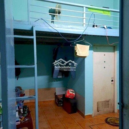 Phòng Trọ Quận Phú Nhuận 20M²- Ảnh 2