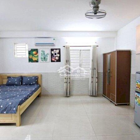 Phòng Trọ Phan Tây Hồ Quận Phú Nhuận 25M²- Ảnh 2