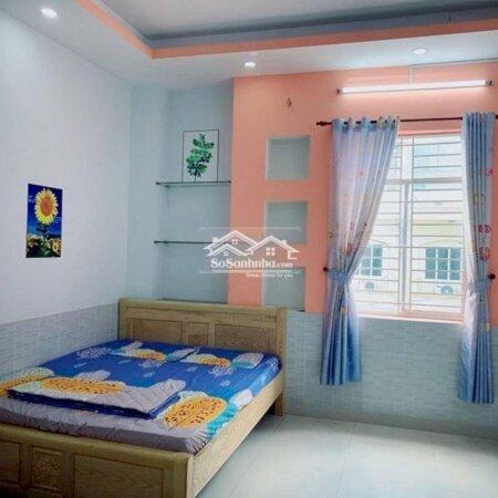 Phòng Trọ Phan Tây Hồ Quận Phú Nhuận 25M²- Ảnh 3