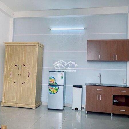 Phòng Trọ Phan Tây Hồ Quận Phú Nhuận 25M²- Ảnh 4