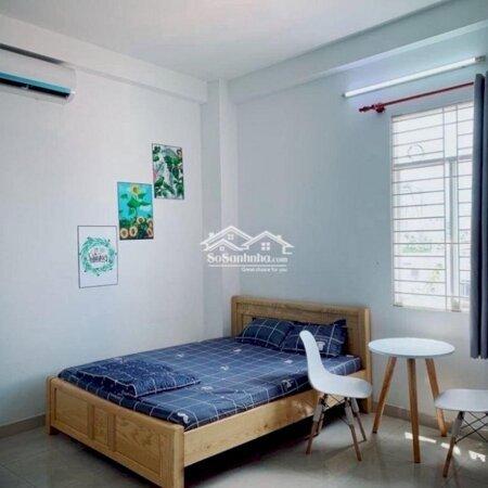 Phòng Trọ Phan Tây Hồ Quận Phú Nhuận 25M²- Ảnh 5