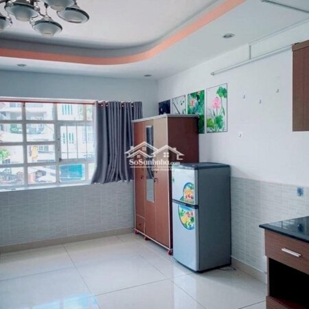 Phòng Trọ Phan Tây Hồ Quận Phú Nhuận 25M²- Ảnh 1