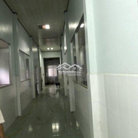 Cho Thuê Kho Xưởng Tại Phường Phú Tân Tp Bến Tre- Ảnh 2