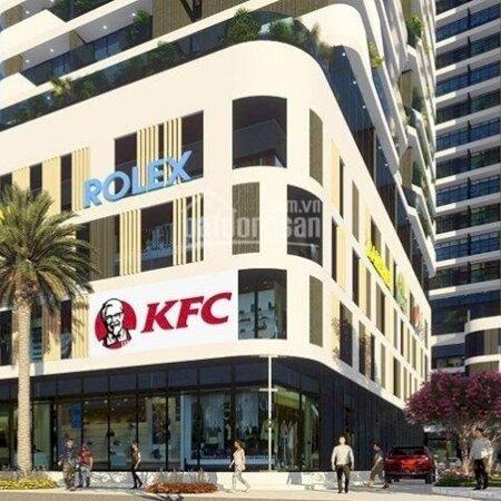 Mở Bán Ki Ốt - Shophouse Chung Cư Hà Nội Phoenix Tower - Thành Phố Cao Bằng - Mặt Phố Kim Đồng- Ảnh 1