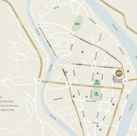 Mở Bán Ki Ốt - Shophouse Chung Cư Hà Nội Phoenix Tower - Thành Phố Cao Bằng - Mặt Phố Kim Đồng- Ảnh 4