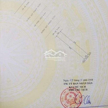 Bán 2Lô Đất Nền Đường Nguyễn An Ninh- Ảnh 1