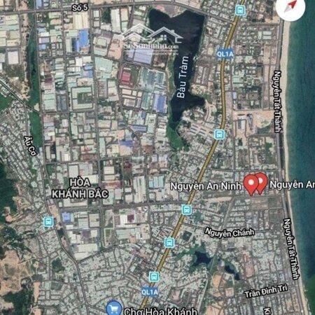 Bán 2Lô Đất Nền Đường Nguyễn An Ninh- Ảnh 2