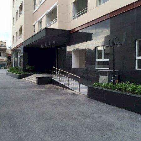 Bán căn góc lầu 9, 89m2 3PN NTCC nhà đã decor đẹp , nội thất cao cấp đang có HĐT giá chốt 3.5 tỷ có TL ít !!!- Ảnh 1