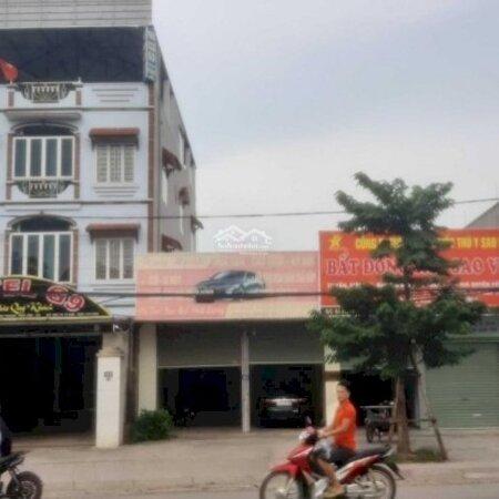 Cho Thuê Nhà Ngay Cổng Khu Sinh Thái D&S, Tx Phổ Yên, Thái Nguyên Tiện Làm Văn Phòng Hay Kinh Doanh- Ảnh 2