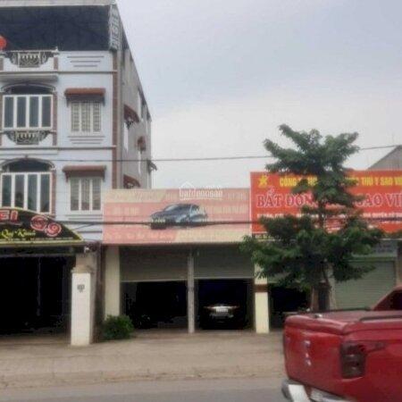 Cho Thuê Nhà Ngay Cổng Khu Sinh Thái D&S, Tx Phổ Yên, Thái Nguyên Tiện Làm Văn Phòng Hay Kinh Doanh- Ảnh 1