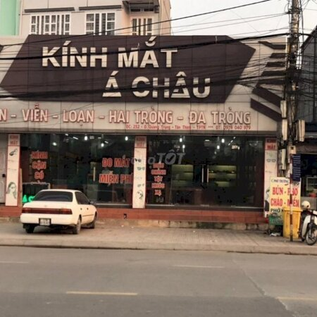 Văn Phòng Thành Phố Thái Nguyên 200M², Mặt Tiền 12- Ảnh 1
