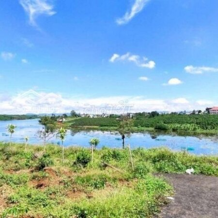 Đất Ven Hồ Bảo Lâm, Lên Được Thổ Cư- Ảnh 3