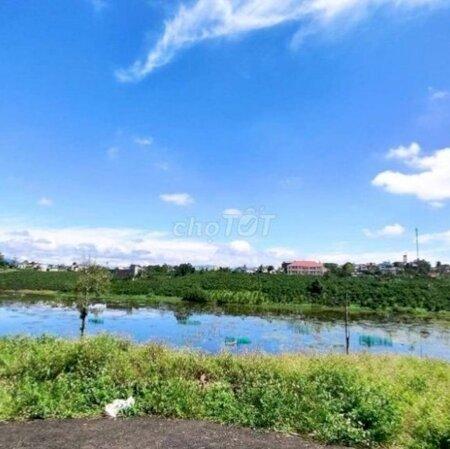 Đất Ven Hồ Bảo Lâm, Lên Được Thổ Cư- Ảnh 1