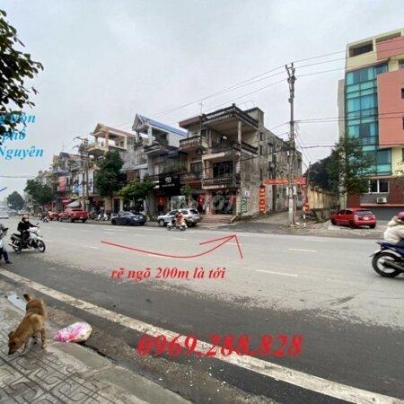 1 Tỷ 250 Nhà 4 Tầng Hoàng Văn Thụ, Thái Nguyên- Ảnh 1