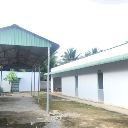 Cho Thuê Nhà Xưởng Trong Khuôn Viên 900M2- Ảnh 1