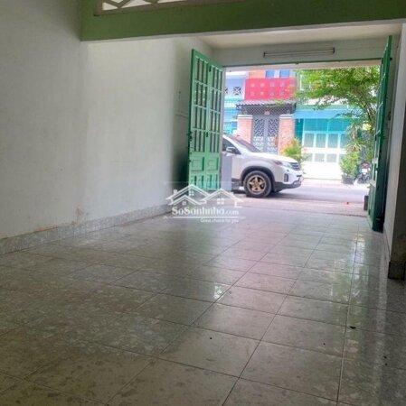 Cho Thuê Mặt Tiền Tầng Trệt 47M²- Ảnh 2