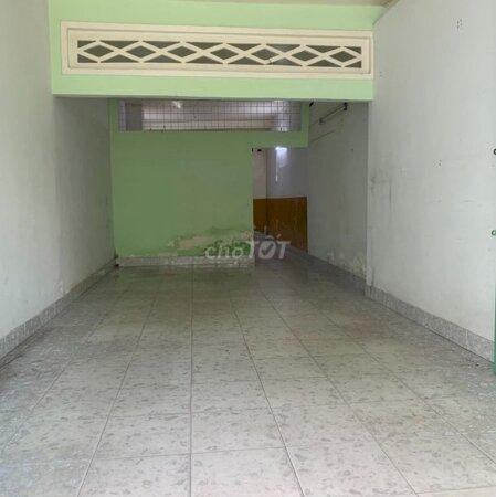 Cho Thuê Mặt Tiền Tầng Trệt 47M²- Ảnh 1