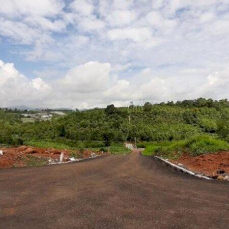 mảnh đất nở hậu, sâu dài, lưng tựa núi, nơi an cư - tại phường 2 - tp bảo lộc- Ảnh 4