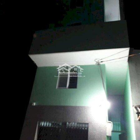 Dãy Nhà Trọ Võ Văn Vân, Bình Tân- Ảnh 2