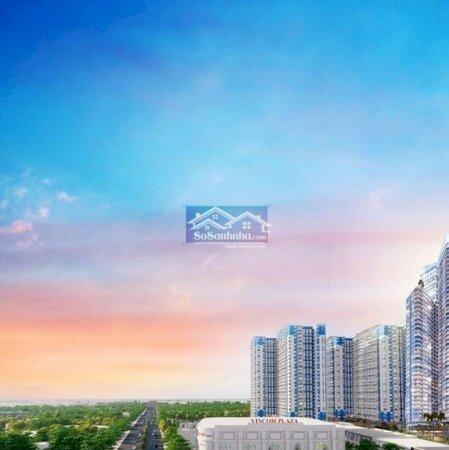 Chung Cư Charm City 79M² 2Pn- Ảnh 1