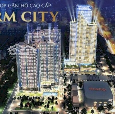Chung Cư Charm City 79M² 2Pn- Ảnh 3