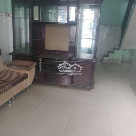 Nhà Hẻm 6M Đường Lê Trọng Tấn, 5X17, Gần Kcn- Ảnh 2