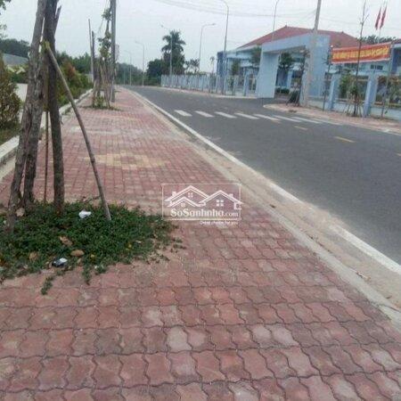 Đất Thổ Cư Phường Vĩnh Tân Chỉ 600 Triệu/150M2 Tc 100%- Ảnh 2