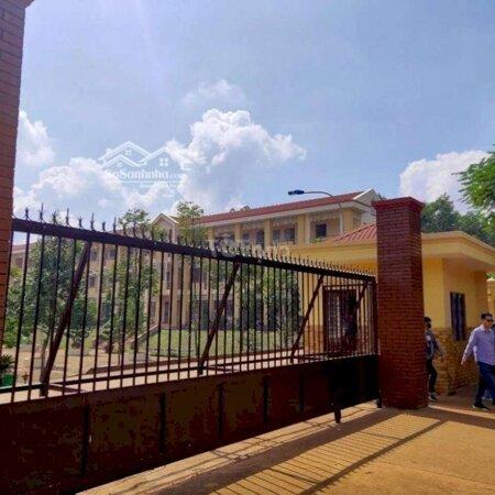 Đất Huyện Đồng Phú 132M2 Đối Diện Trường Học- Ảnh 1