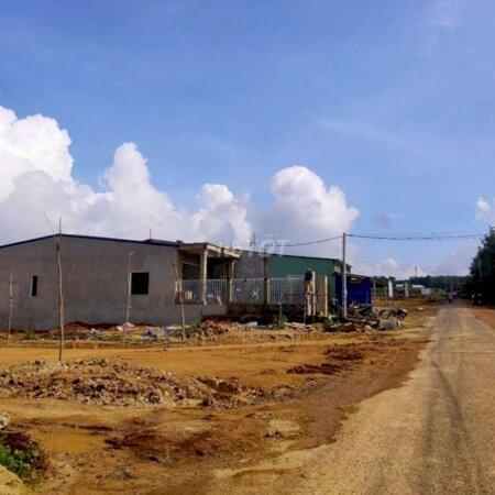 Đất Huyện Đồng Phú 132M2 Đối Diện Trường Học- Ảnh 2