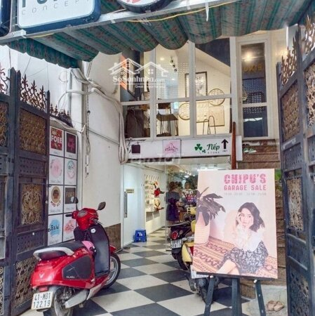 Cho Thuê Shophouse Trung Tâm Quận 3 , 32M2- Ảnh 2