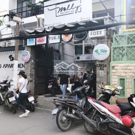 Cho Thuê Shophouse Trung Tâm Quận 3 , 32M2- Ảnh 3