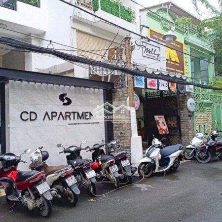Cho Thuê Shophouse Trung Tâm Quận 3 , 32M2- Ảnh 6