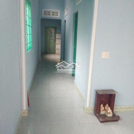 Nhà Cấp 4 Vĩnh Tân Hẻm Thông Dt741, Shr- Ảnh 2