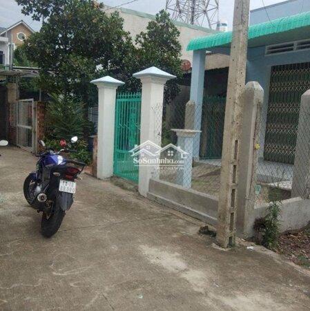 Nhà Cấp 4 Vĩnh Tân Hẻm Thông Dt741, Shr- Ảnh 4