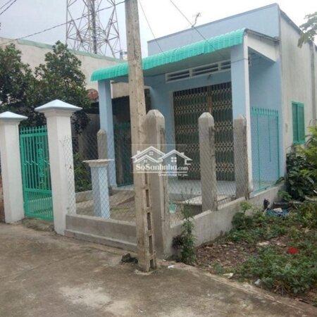 Nhà Cấp 4 Vĩnh Tân Hẻm Thông Dt741, Shr- Ảnh 5