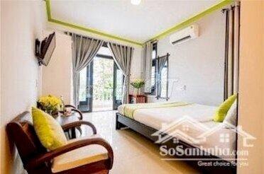 Villa 6 Phòng Ngủ View Hồ Cực Xinh Full Nội Thất- Ảnh 8