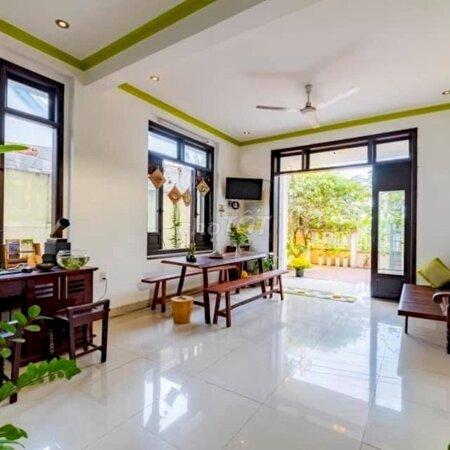 Villa 6 Phòng Ngủ View Hồ Cực Xinh Full Nội Thất- Ảnh 2