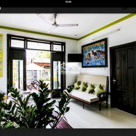 Villa 6 Phòng Ngủ View Hồ Cực Xinh Full Nội Thất- Ảnh 3