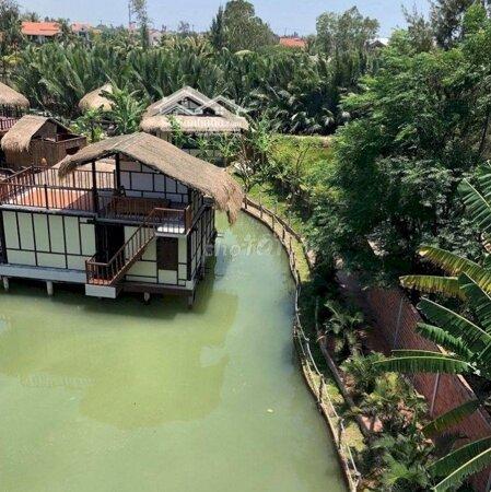 Villa 6 Phòng Ngủ View Hồ Cực Xinh Full Nội Thất- Ảnh 6