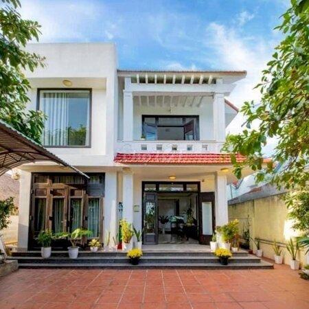 Villa 6 Phòng Ngủ View Hồ Cực Xinh Full Nội Thất- Ảnh 4